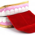 Smiling Teeth Purse