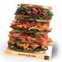 Snack Stack 500 Piece Jigsaw Puzzle