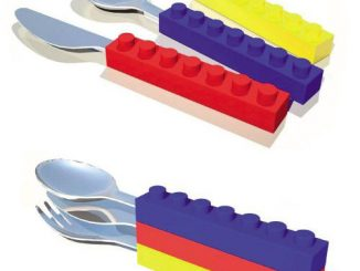 Snack & Stack Utensils all