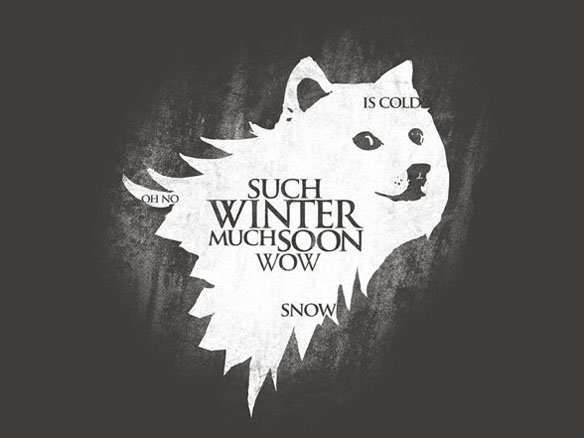 So Games Much Thrones Wow T-Shirt