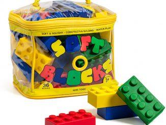 Soft Blocks Foam Floating Brick Blocks