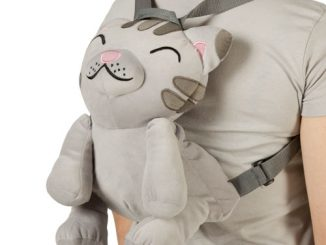 Soft-Kitty-Plush-Backpack