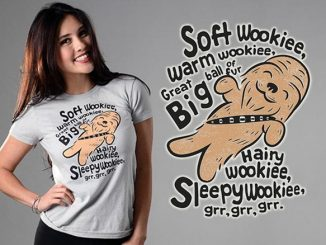 Soft Wookiee T-Shirt