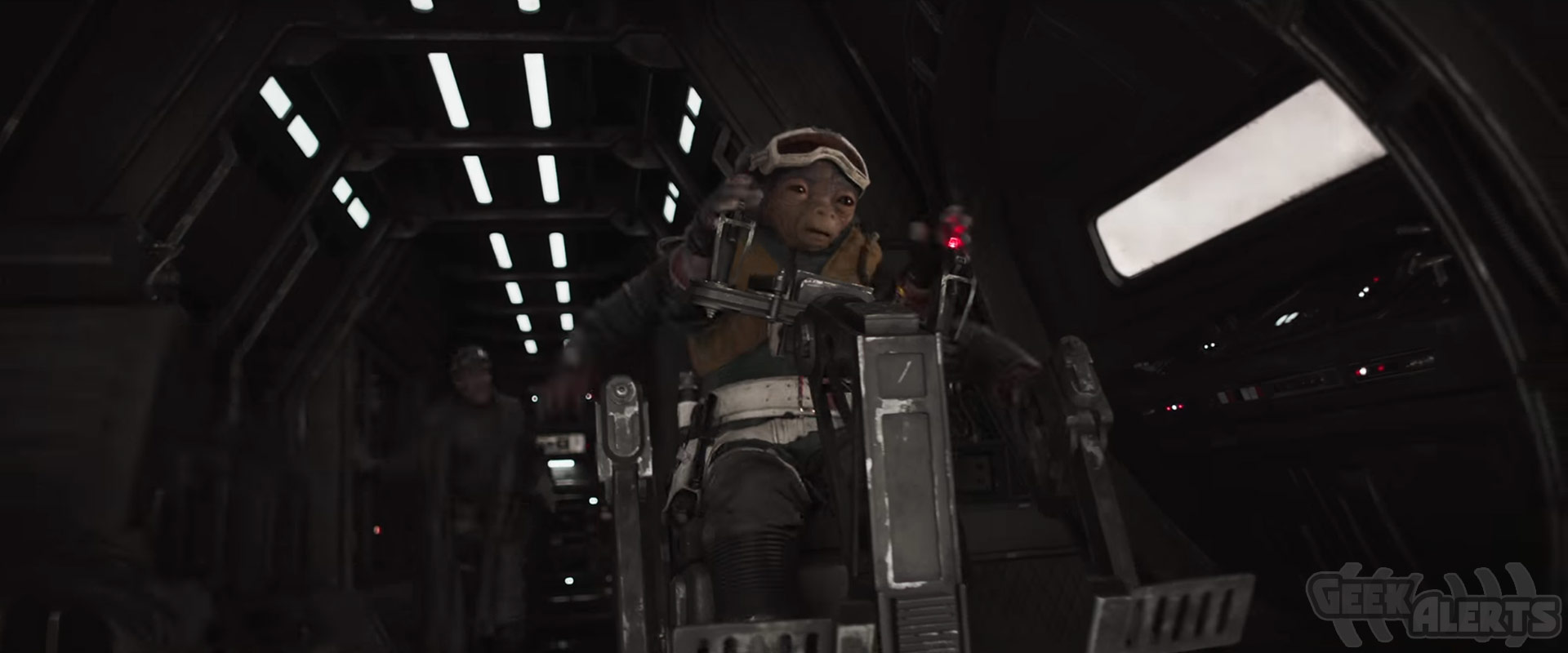 Solo: A Star Wars Story Official Teaser Trailer - photo#35