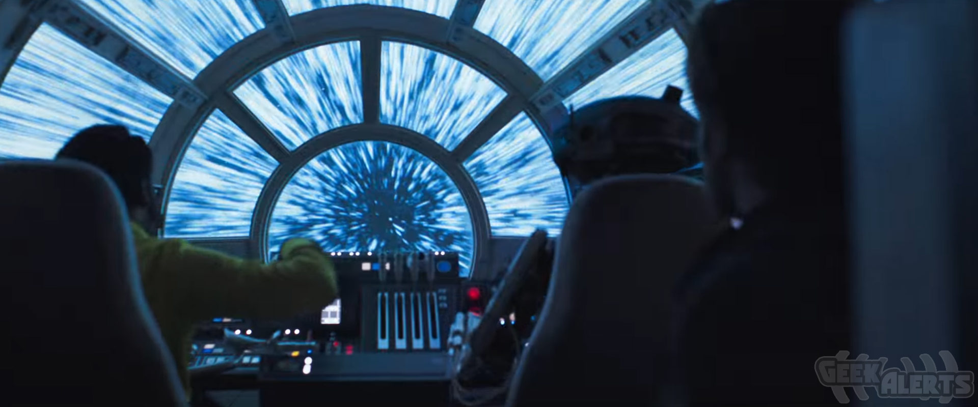 Solo: A Star Wars Story Official Teaser Trailer - photo#37
