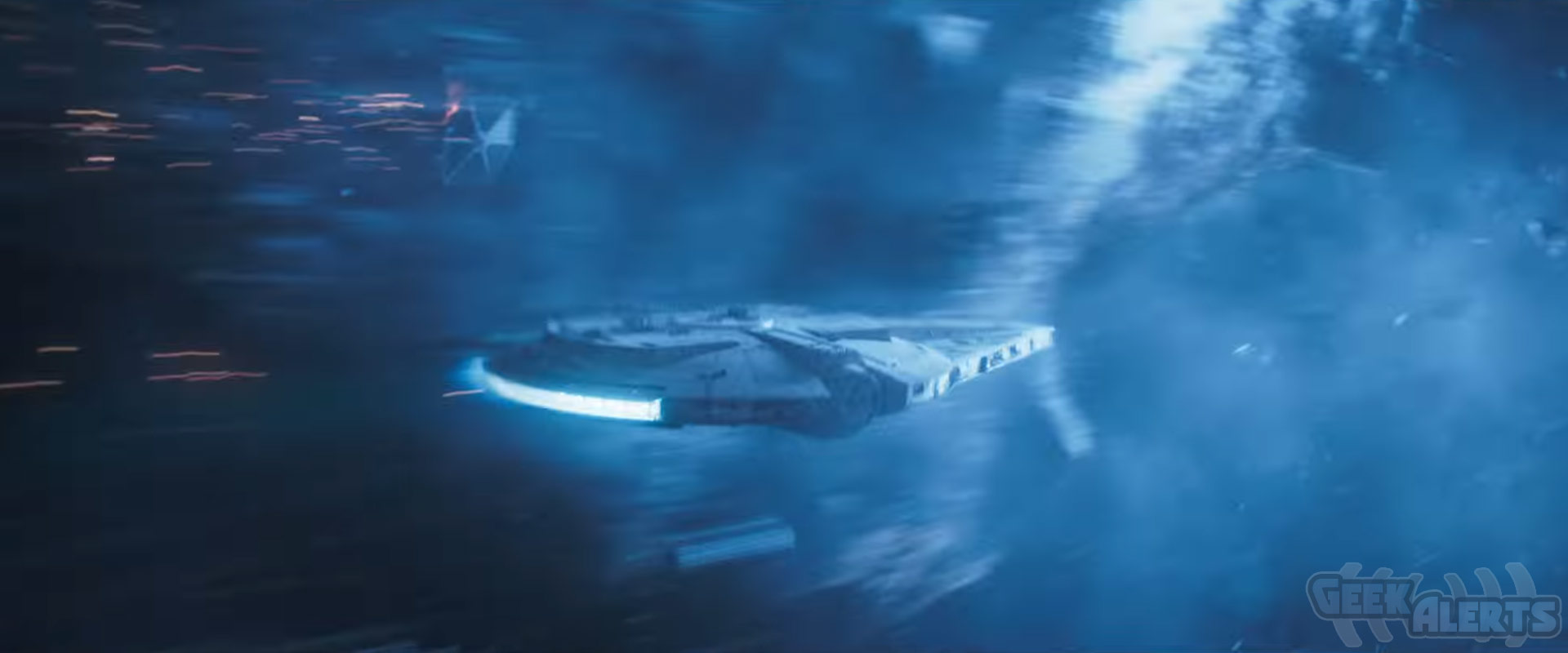 Solo: A Star Wars Story Official Teaser Trailer - photo#48