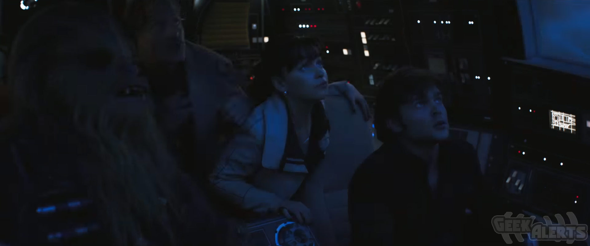 Solo: A Star Wars Story Official Teaser Trailer - photo#22