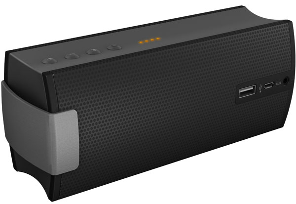 Soma BT Wireless Bluetooth Speaker