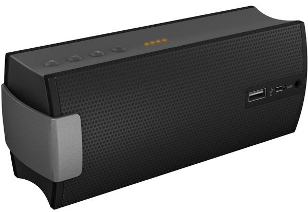 Soma BT Wireless Bluetooth Speaker
