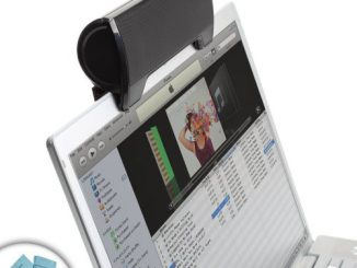 SonaWAVE Desktop and Clip-On USB Stereo Speaker