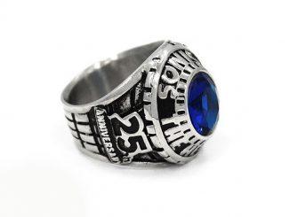 Sonic Class Ring