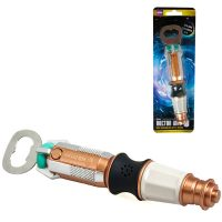 Sonic Screwdriver Talking Bottle Opener
