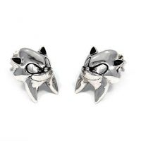Sonic Stud Earrings