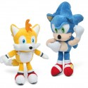 Sonic The Hedgehog Plush Toys
