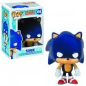 Sonic The Hedgehog Pop Vinyl Figure