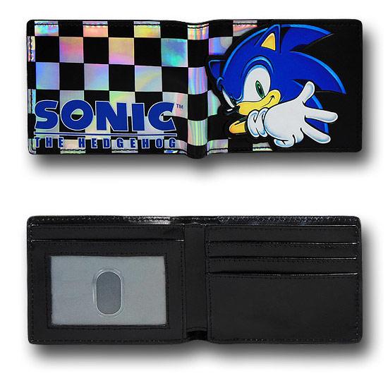 Sonic Wallet
