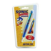 Sonic the Hedgehog Motion Pen
