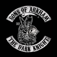 Sons Of Arkham The Dark Knight Shirt