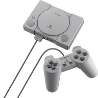 Sony PlayStation Classic Console Controller