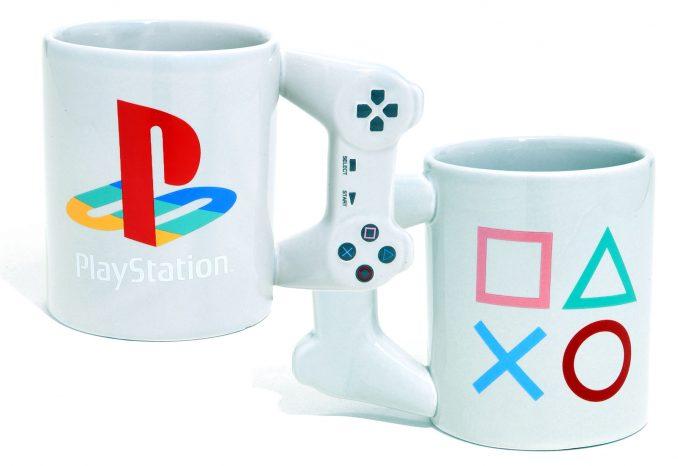 Sony PlayStation Controller Mug