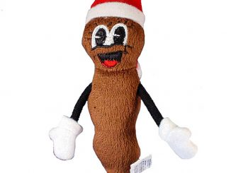 South Park Mr. Hankey Plush Ornament