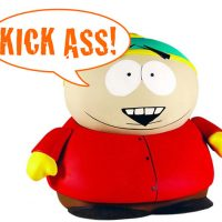 South Park Talking Cartman