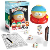 South Park Yahtzee