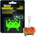 Space Invaders Key Finder