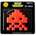 Space Invaders Officially Licensed Keychain