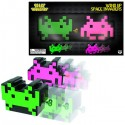 Space Invaders Wind Up Toys