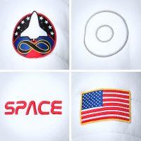 Space Odyssey Astronaut Hoodie