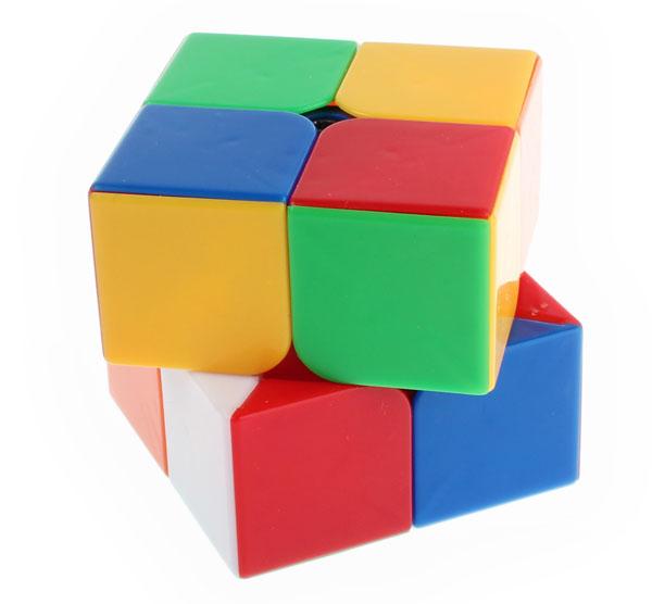 Speedy IQ Cube