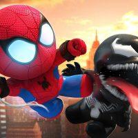 Sphero App-Enabled Spider-Man