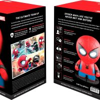 Sphero Marvel Spider-Man Interactive App-Enabled Super Hero