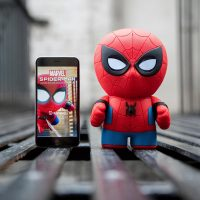 Sphero Spider-Man App-Enabled Super Hero