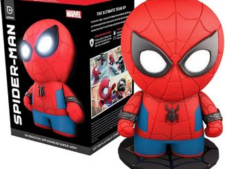 Sphero Spider-Man Interactive Super Hero