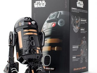 Sphero Star Wars R2-Q5 App Enabled Droid