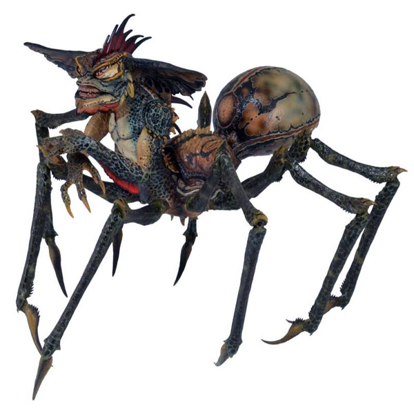 Spider Gremlin Action Figure