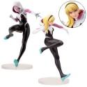 Spider-Gwen Bishoujo Statue 4