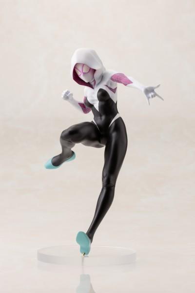 Spider-Gwen Bishoujo Statue