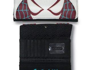 Spider-Gwen Trifold Wallet