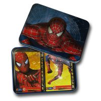 Spider-Man 2 Playing Cards