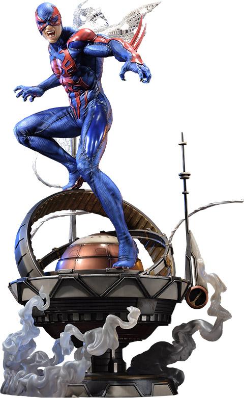 spider-man-2099-statue