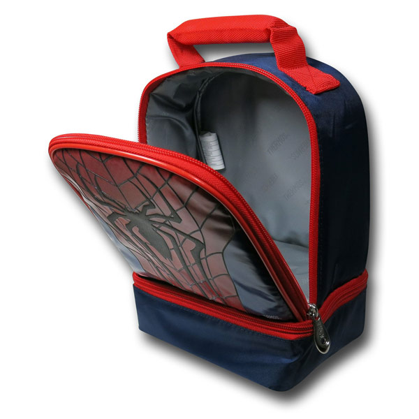 Spider Man Amazing Lunch Kit