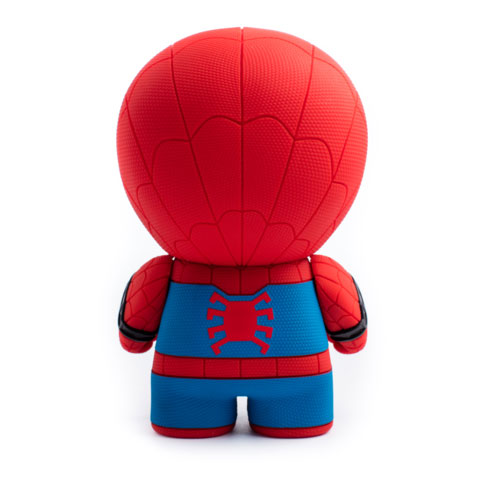Spiderman App