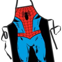 Spider-Man Apron