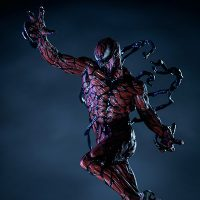 Spider-Man Carnage Premium Format Figure_small
