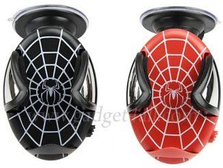 Spider Man Cell Phone Holder