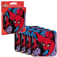 Spider-Man Coaster Set