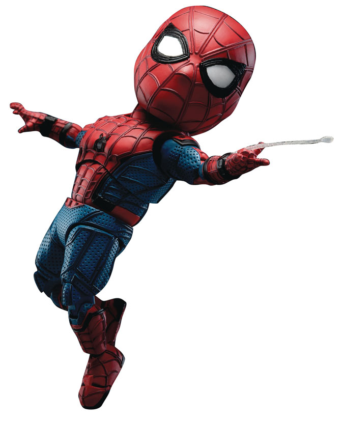 Spider-Man EAA-051 Action Figure